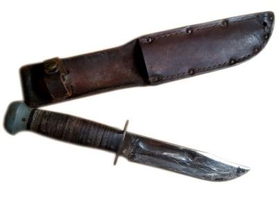 Couteau US PAL RH 36
