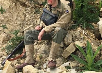 2nd Bataillon de Rangers