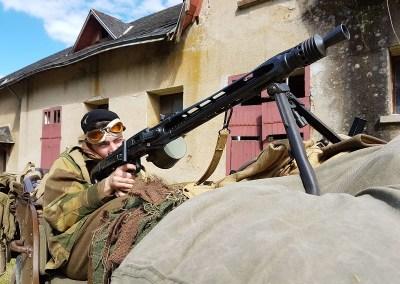 3ème SAS français