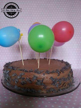 Cokoladna Mousse Torta