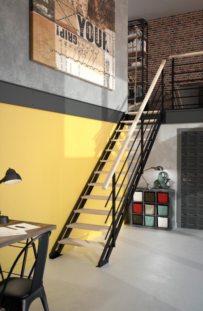 Escalier Standard Ou Sur Mesure Lequel Choisir Lapeyre