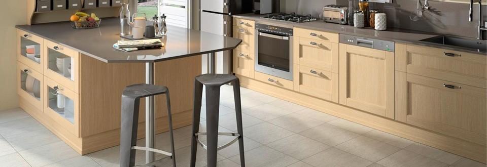 meuble de cuisine lapeyre