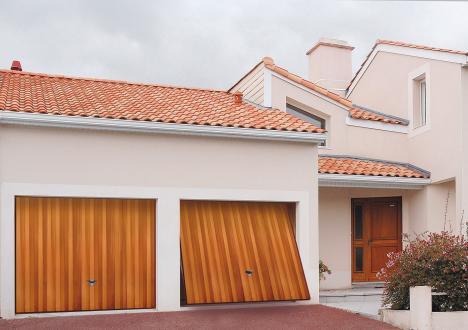 ouvertures de portes de garage lapeyre