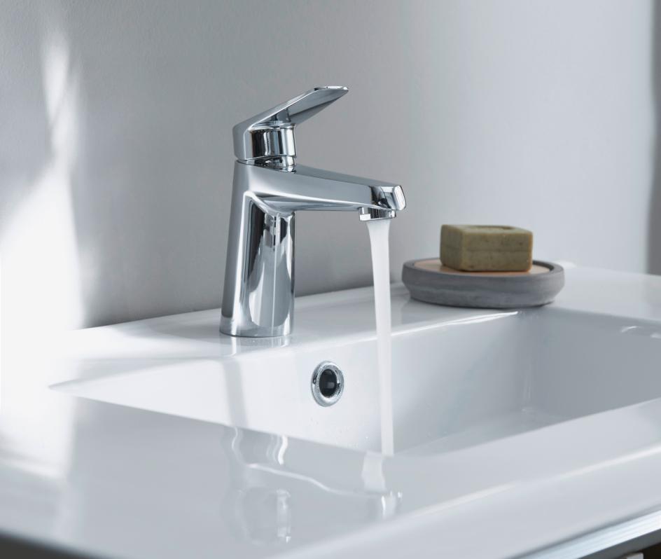quel robinet pour la salle de bains