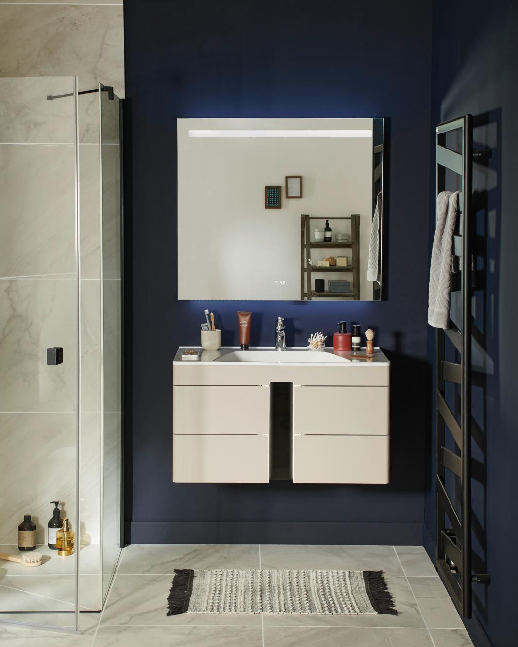 modele de petite salle de bain