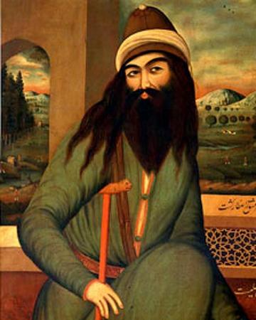 Farid ud Din Attar of Nishapur