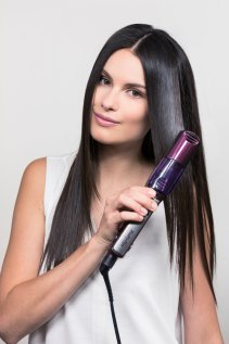 BaByliss ST395E iPro 230 Steam_5