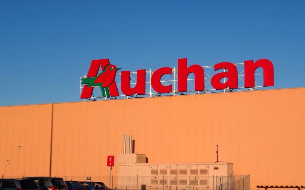Auchan Lavora Con Noi La Piattaforma Del Lavoro