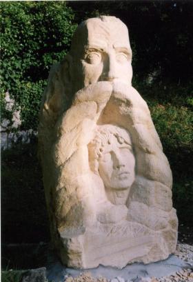 La Préfiguration - TENENBAUM Alain