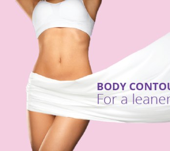 Body Contouring for a leaner you