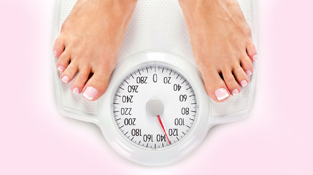 Weight loss for good health