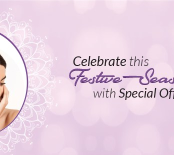 Festive Offers On Skin Treatments