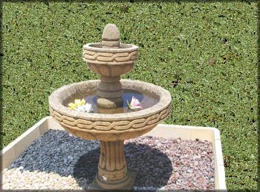 Novità fontana design moderno da giardino,. Fontane In Pietra Per Arredo Giardino Realizzate In Pietra Naturale