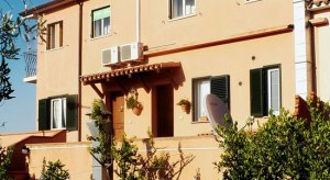 Bed & Breakfast La Pitraia Sant'Antonio di Gallura