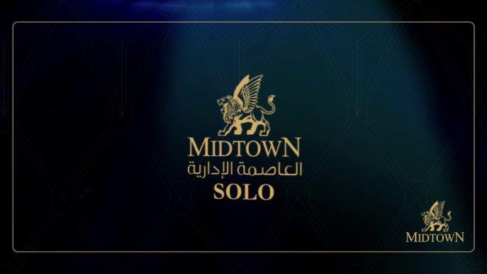 Midtown Solo New Capital