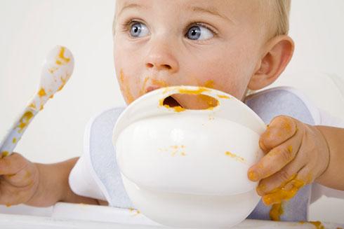 Nuestros pequeñines también merecen comer sano, diferente y bien. Papillas Blevit