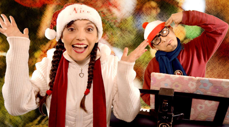 canciones navideñas