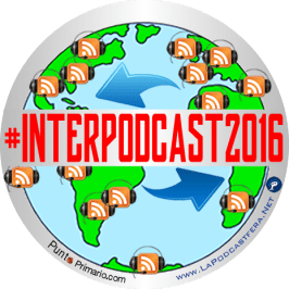 Potencial Millonario Podcast #Interpodcast2016