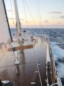 Baltic Yacht 97