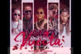 Quimico Ultra Mega ft Secreto, Mark B, Black Point y Bryant Myers – Vamos a dar una vuelta (Remix) – LPM