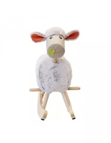mouton a bascule moulin roty