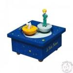 Boite à musique Petit Prince - Trousselier