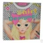 album-de-coloriage-tee-shirt-topmodel
