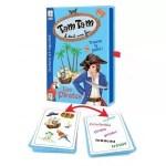 Jeu de lecture et rapidité Pirate Tam Tam