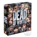 Dead of winter - jeu Filosofia - Asmodée