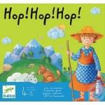 Jeu coopératif Hop ! Hop ! Hop ! - Djeco