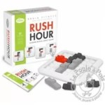 Rush Hour brain fitness - jeu Asmodée