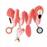 Spirale d'activités Flamingos - Les Déglingos
