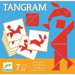 Tangram - Jeu de patience et de réflexion - Djeco