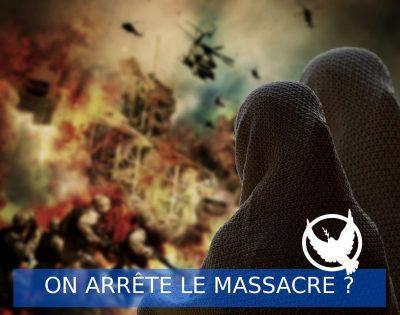 La Pétition : Renversons la volonté de guerre de l'élite régnante par notre mobilisation citoyenne pour la paix