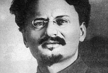 Trotski : des photos inédites de son exil au Mexique !