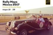 Rallye Maya Mexico – Plus de 1200 Kms pour découvrir la péninsule du Yucatán !