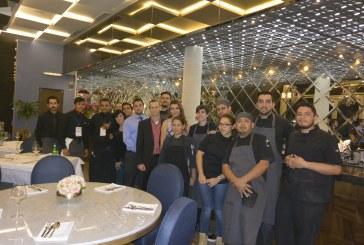 Guadalajara – Un restaurant français qui fait HONNEUR à la France !