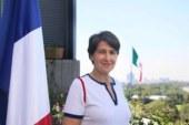 Anne Grillo est la nouvelle Ambassadrice de France au Mexique !