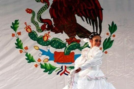 Paris – La fête nationale du Mexique aura lieu cette année le Samedi 14 septembre 2019 !