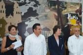 La 34ème Alliance Française du Mexique, inaugurée à Campeche !