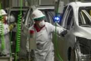 Le Mexique augmente ses exportations d'automobiles vers les Etats-Unis !