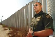 Dossier – Les juges ne s'opposeront pas à la construction du mur avec le Mexique !