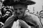 Dossier – Histoire des Papes au Mexique !