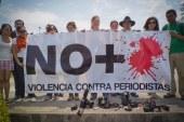 Veracruz – Un journaliste tué, le 10e depuis le début de l'année !