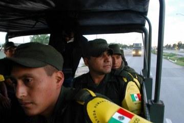 Tempête Harvey: les USA remercient le Mexique pour son aide !