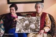 « ANITA » Zapata est décédée…El Charro Francés lui rend hommage ! (Video)
