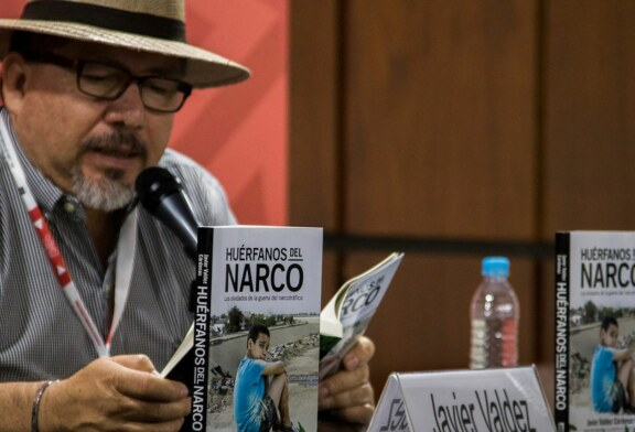 Dossier – Le journaliste mexicain Javier Valdez assassiné !