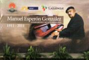 Musique mexicaine – Manuel Esperon, considéré comme le compositeur du siècle ! (Videos)