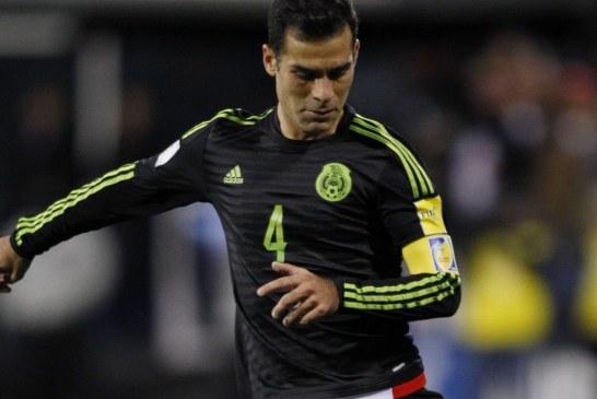 Rafa Marquez sanctionné pour ses liens avec un cartel de drogue !