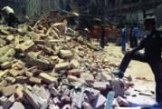 Séismes – La reconstruction coûtera près de 50 milliards de Mxn !